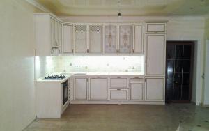 Кухня. Дом Одесса