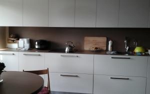 Кухня. Квартира по ул.Гетьмана г.Киев