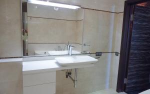 Ванная комната. Квартира ул.Гонты