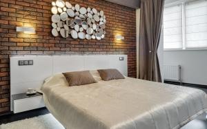 Спальня. Квартира ул.Гонты