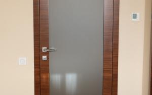 Двери. Квартира 2 ЖК Комфорт Таун