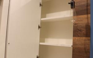 Ванная комната. Квартира 3 ЖК Комфорт Таун