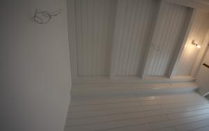 Стеновые панели. Квартира ЖК Комфорт Таун