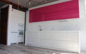 Кухня. Квартира 3 ЖК Комфорт Таун