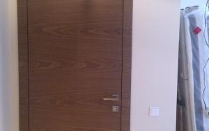 Двери. Квартира по ул.Гетьмана г.Киев