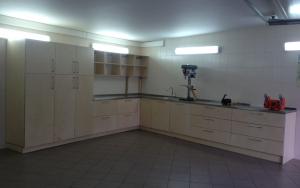 Кухня. Загородный дом в с.Горбовичи