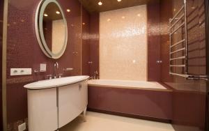Ванная комната. Квартира ул.Староноводницкая