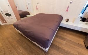 Спальня. Квартира 3 ЖК Паркове місто