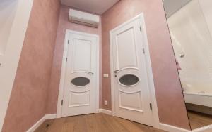 Двери. Квартира 3 ЖК Паркове місто