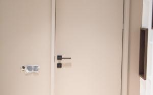 Двери и арки. Квартира на ул.Красноармейская, г.Киев