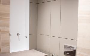 Ванная комната. Квартира на ул.Красноармейская, г.Киев