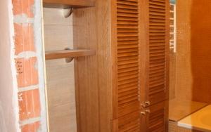 Ванная комната. Загородный дом в Новоселках
