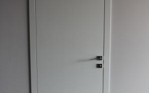 Двери. Квартира на Позняках
