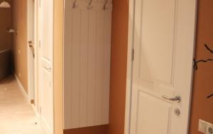 Двери. Квартира 2 ЖК Централ Парк по ул.Кудри 7