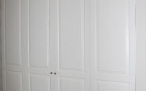 Шкаф. Квартира 2 ЖК Централ Парк по ул.Кудри 7